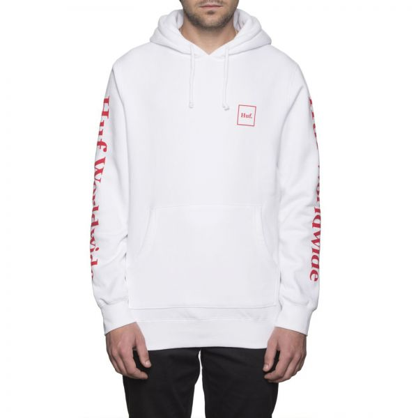 Domestic Pullover Hood
