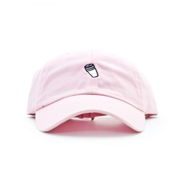 Double Cups Dad Hat
